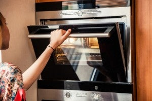 energy efficient oven thumbnail