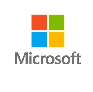 Cloud storage: Microsoft