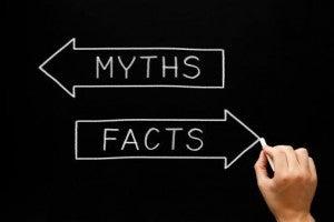 myth v fact