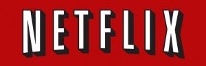 netflix streaming TV logo