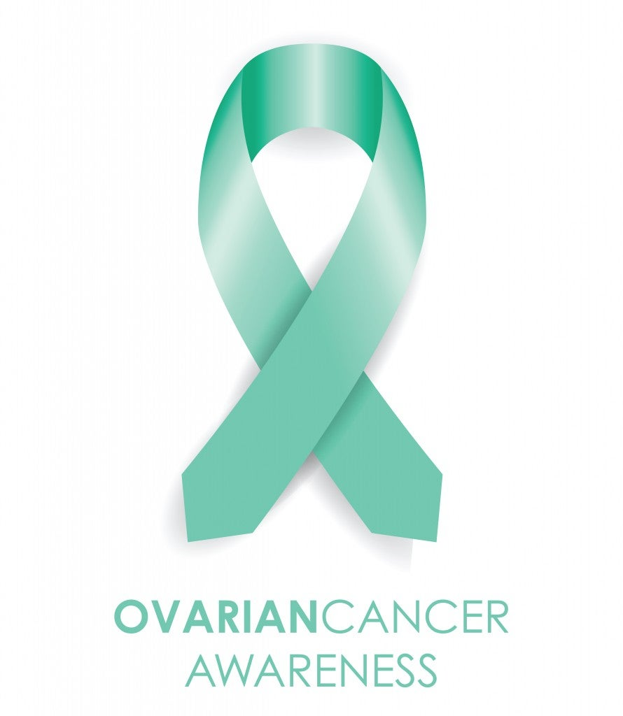 ovarion cancer awareness