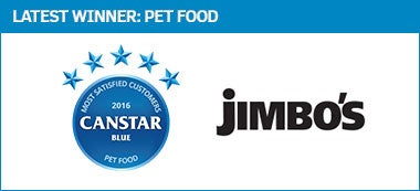 Pet food NZ 2016 - slider image