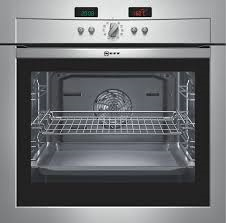 my kind of oven