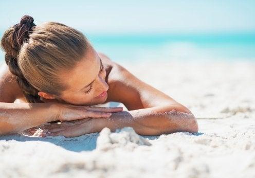 skin cancer risk