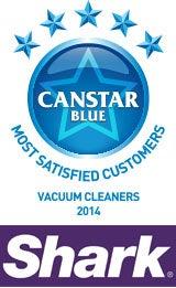 Vacuum Cleaners - 2014 Award Winner